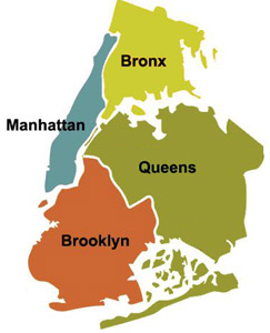 Ductless systems in Queens, Brooklyn, Bronx, New York
