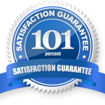ductless mini split services satisfaction guarantee