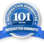 ductless mini split services satisfaction guarantee