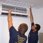 Ductless mini split maintenance