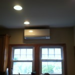 Ductless install 54