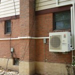 Ductless install 61