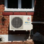 Ductless install 63