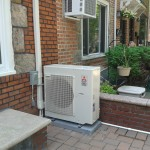 Ductless install 67