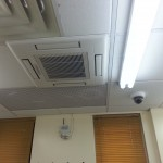 Ductless install 74