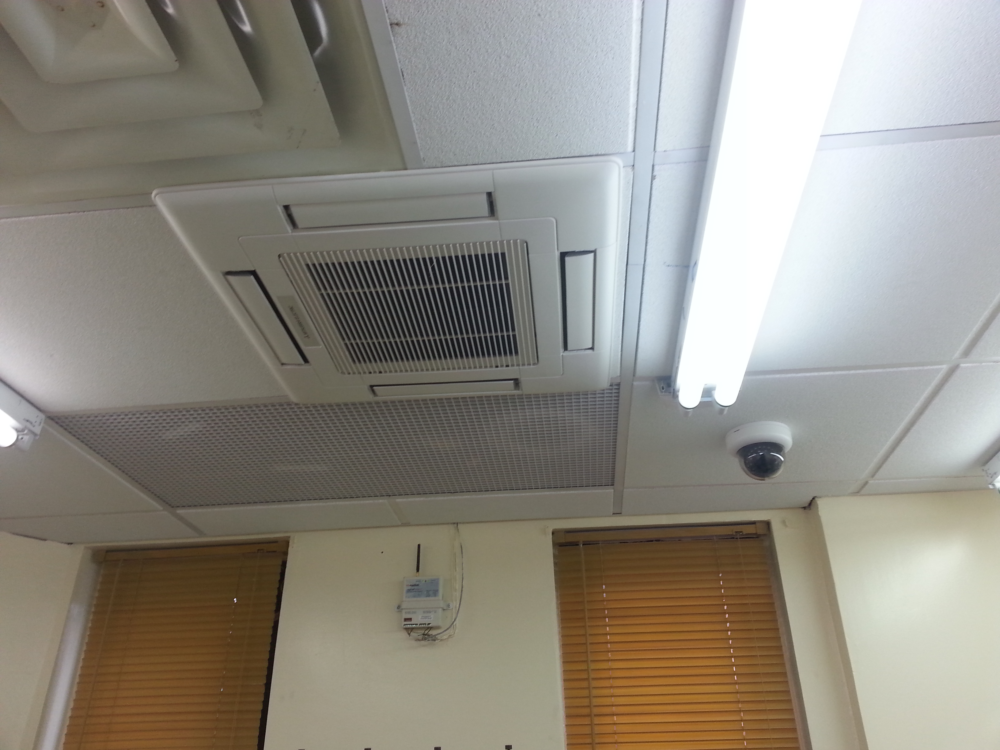 system the fujitsu of during guest weather cooling ductless systems blogs dept performance a cold mitsubishi and indoor heating head minisplit