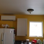 Ductless install 78