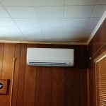 Ductless install 81