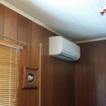 Ductless install 82