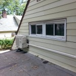 Ductless install 85