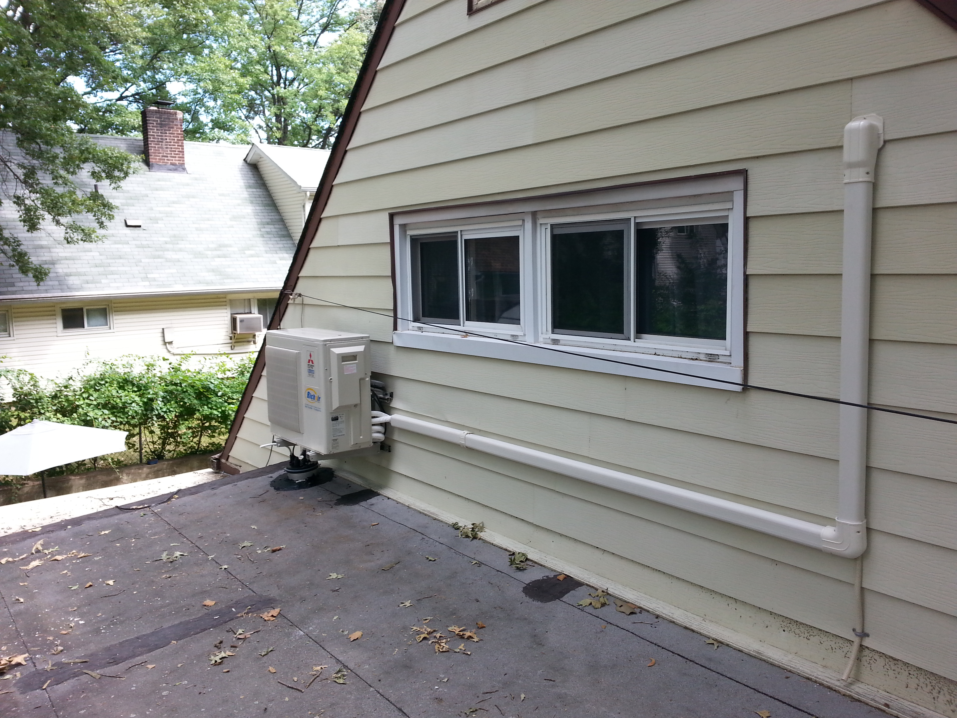 Ductless Mini Split Installation Gallery In Ny And Nj