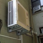 Ductless system 88