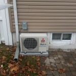 Ductless install 102