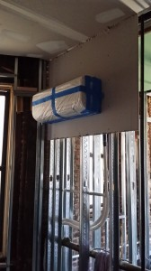Ductless Mini Splits in New Construction