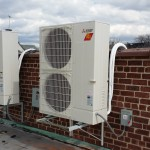 ductless mini split installation 111