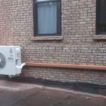 ductless mini split installation 30