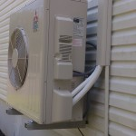 ductless mini split installation 19