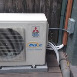 ductless mini split installation 24