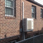Ductless install 44