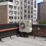 Ductless install 25