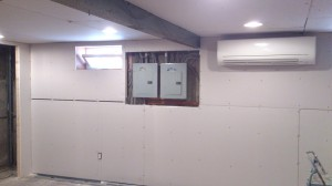 Ductless Mini Splits In New Construction Richair