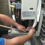 ductless mini split professional installation