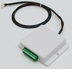 Thermostat Interface for ductless systems