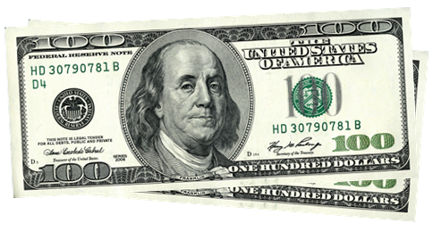 Refer a friend, and get $200