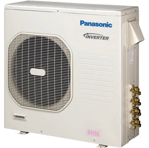 Panasonic Ductless Systems