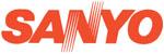 SANYO logo large