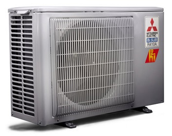 The Advantages of Mitsubishi Electric Mini Splits