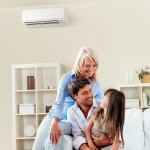 Enjoy the Comfort of your Home with a Ductless Mini Split