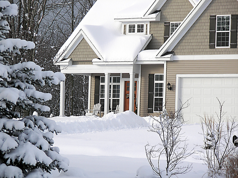 Ductless Comfort Systems In Winter How To Keep Up Richair