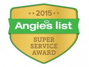 Richair Comfort Solutions Earns Super Service Award