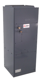 MVZ multi-position air handler
