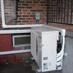 ductless comfort system