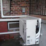 Multi-Zone Mini Split Heat Pump System, Laurelton NY