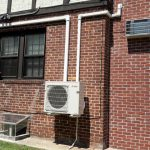 ductless installation