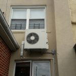 Mitsubishi Ductless Air Conditioner Installed in Astoria, NY