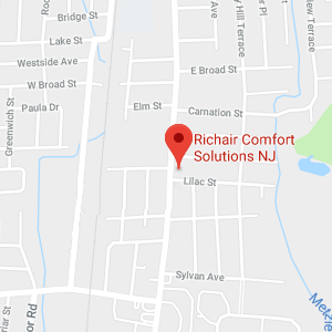 ductless service new jersey location